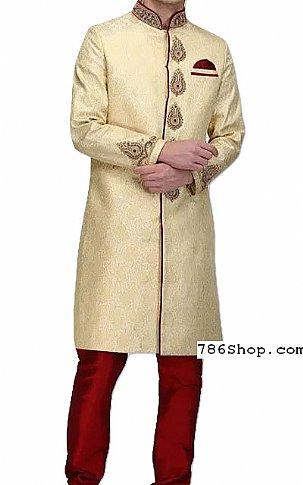 Modern Sherwani 130 | Pakistani Sherwani Online, Sherwani for Men