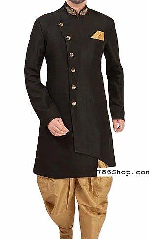 Modern Sherwani 134   Pakistani Sherwani Online, Sherwani for Men