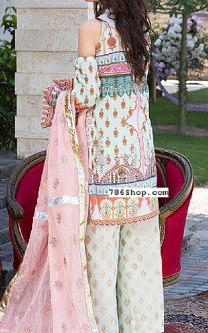 Pink Lawn Suit | Pakistani Lawn Suits