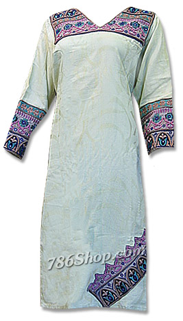 Light Green Marina Suit | Pakistani Dresses in USA
