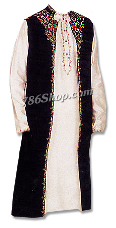Silk Gown Suit  | Pakistani Dresses in USA