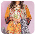 Pakistani Lawn Suits Collections
