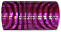 Metallic Bangles- Purple