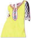 Light Green/Grey Georgette Suit�- Pakistani Casual Clothes
