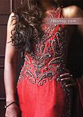 Silk Suit- Pakistani Formal Designer Dress