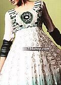 Jamawar Chiffon Suit - Pakistani Party Wear Dress
