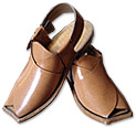 Gents Chappal- Brown