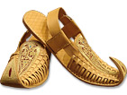 Gents Chappal- Light Brown