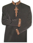 Sherwani 110- Indian Wedding Sherwani Suit