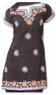 Black Chiffon Trouser Suit- Indian Dress