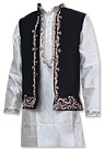 Silk Waistcoat Suit