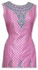 Pink Jamawar Zarri Suit
