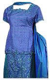 Jamawar/Katan Silk Mermaid Lehnga- Pakistani Bridal Dress