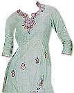 Light Green Georgette Suit- Pakistani Casual Clothes