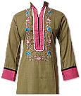 Mehdi Khaddar Suit  - Pakistani Casual Clothes