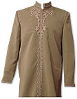Sherwani 120- Indian Wedding Sherwani Suit