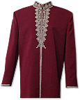 Sherwani 02- Indian Wedding Sherwani Suit