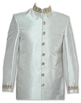 Sherwani 67- Indian Wedding Sherwani Suit