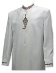 Sherwani 66- Indian Wedding Sherwani Suit