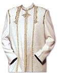 Sherwani 83- Pakistani Sherwani Suit