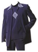 Prince Suit 37 (3 pc.)