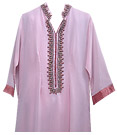 Pink Georgette Suit  - Indian Dress