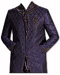 Modern Sherwani 01- Pakistani Sherwani Suit for Groom