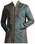 Modern Sherwani 014- Pakistani Sherwani Suit for Groom