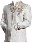 Modern Sherwani 24- Pakistani Sherwani Dress