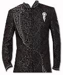 Modern Sherwani 26- Pakistani Sherwani Suit for Groom