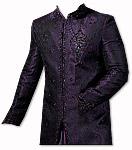 Modern Sherwani 25- Pakistani Sherwani Suit for Groom