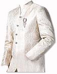 Modern Sherwani 29- Pakistani Sherwani Suit for Groom
