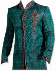 Modern Sherwani 31- Pakistani Sherwani Dress