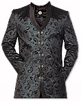 Modern Sherwani 37- Pakistani Sherwani Dress