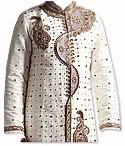 Sherwani 144- Pakistani Sherwani Suit
