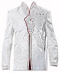 Modern Sherwani 42- Sherwani Suit