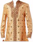 Sherwani 148- Pakistani Sherwani Suit