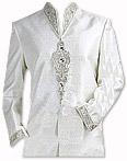 Modern Sherwani 46- Sherwani Suit