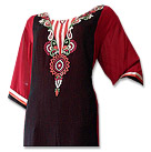 Black Georgette Suit- Pakistani shalwar kameez