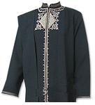 Sherwani Kurta Suit- Pakistani Sherwani Suit