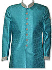 Sherwani 186- Indian Wedding Sherwani Suit