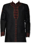 Sherwani 192- Indian Wedding Sherwani Suit