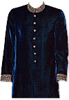 Sherwani 204- Indian Wedding Sherwani Suit