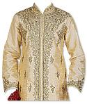 Sherwani 156- Pakistani Sherwani Suit