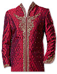 Sherwani 158- Indian Wedding Sherwani Suit