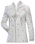 Sherwani 162- Indian Wedding Sherwani Suit