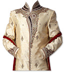 Sherwani 163- Indian Wedding Sherwani Suit
