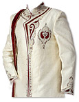 Sherwani 170- Indian Wedding Sherwani Suit