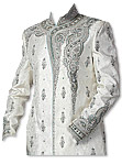 Sherwani 171- Indian Wedding Sherwani Suit