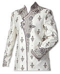 Sherwani 172- Indian Wedding Sherwani Suit